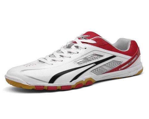 giầy XPD trắng viền đỏ