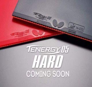 Tennergy 05 hard