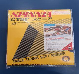 Mặt Spinnia TSP nội địa nhật