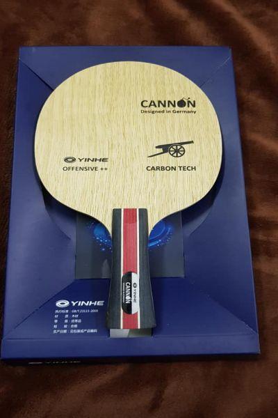 Cốt Canon Carbon