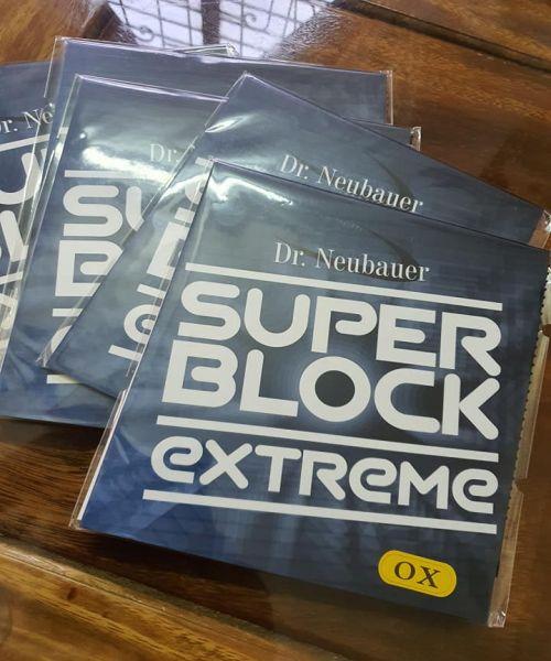 Gai super block extreme